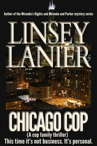ChicagoCop (A cop family thriller)