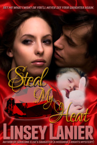 StealMyHeart (A romantic suspense)
